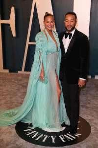 Miracle : Chrissy Teigen et John Legend attendent un troisième et dernier enfant !
