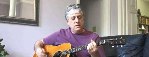 Mort de Jack Sherman : Le guitariste des Red Hot Chili Peppers est décédé à l'âge de 64 ans