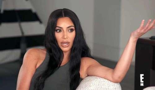 Anniversaire de Kim Kardashian : toutes ces stars qui détestent notoirement sa famille !