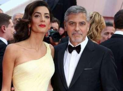 Coronavirus : la soeur d'Amal Clooney vend des masques à 30 euros !