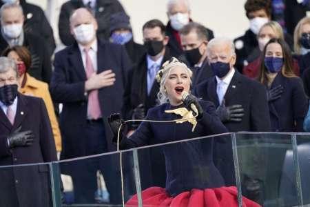Investiture de Joe Biden : Lady Gaga et Jennifer Lopez font le show !