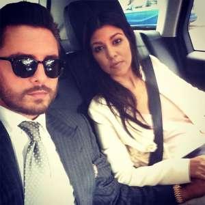 Kourtney Kardashian a un nouveau mec ! Retour en images sur tous les hommes de sa vie...