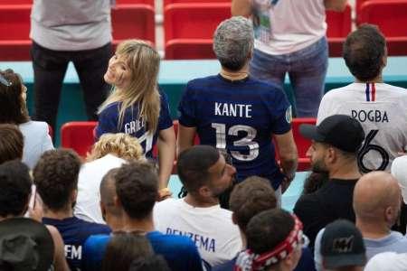 L'animateur et plus grand fan du joueur de l'Equipe de France, N'Golo Kanté, n'est autre que...