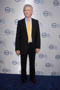 Patrick Duffy (Dallas) a retrouvé l'amour après le décès de sa femme