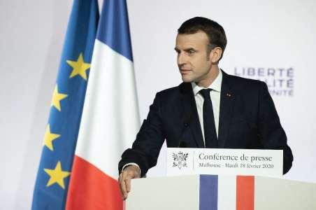 Top Chef 2020 : ce candidat qui pour Emmanuel Macron !