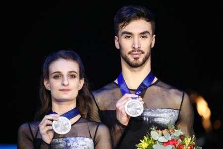 Qui est Guillaume Cizeron, le médaillé olympique français qui vient de faire son coming-out ?