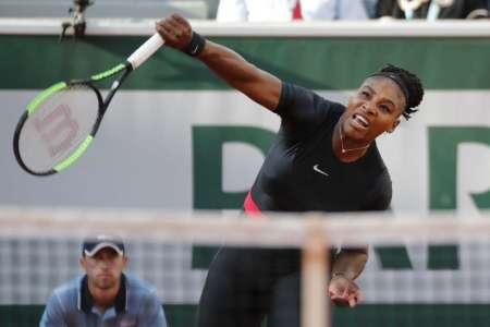 Roland-Garros 2018 : pourquoi Serena Williams déclare forfait ?