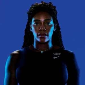 Virgil Abloh x Nike : une collection sublime pour Serena Williams !