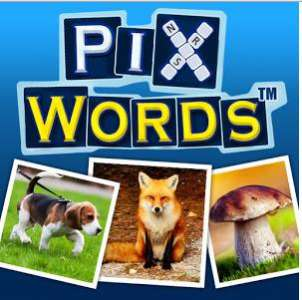 Solution PixWords 6 Lettres