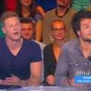 TPMP : Matthieu Delormeau critique la prestation d'Amir à l'Eurovision 2016...