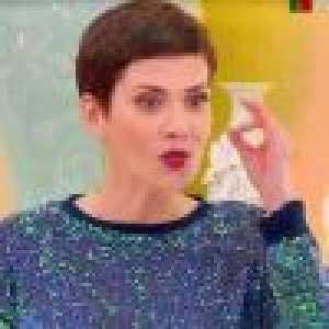 Les Reines du Shopping: Cristina Cordula outrée par une candidate trop maquillée