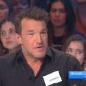 TPMP : Benjamin Castaldi pousse un coup de gueule et... montre ses fesses !