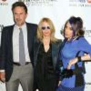 David Arquette : La mort de sa soeur Alexis, son plus grand chagrin
