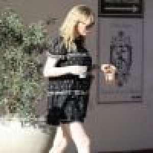 Kirsten Dunst enceinte : La star de 35 ans attend son premier enfant