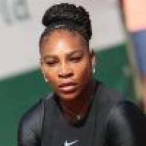 Serena Williams : Les vraies raisons de son étonnante tenue à Roland-Garros