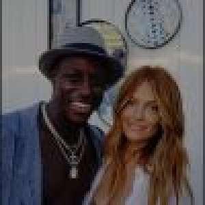 Caroline Receveur : Elle s'éclate à Saint-Tropez avec un champion du monde