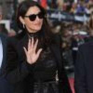 Monica Bellucci : Sensuelle en dentelle pour la clôture du Dinard Film Festival