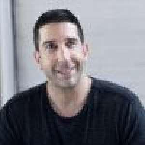 David Schwimmer (Friends): Son sosie recherché par la police, il réagit en vidéo