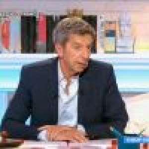TPMP : Gilles Verdez furieux contre Michel Cymes : Il dénonce sa