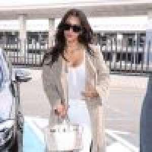 Kim Kardashian jalouse de son amie Chrissy Teigen: