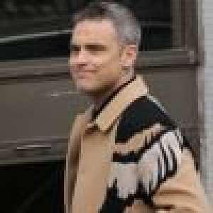 Robbie Williams en deuil : Son
