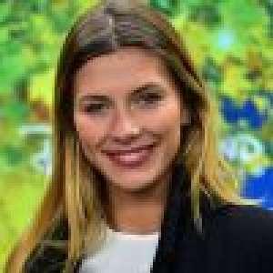 Camille Cerf : L'ex-miss France devient chroniqueuse !