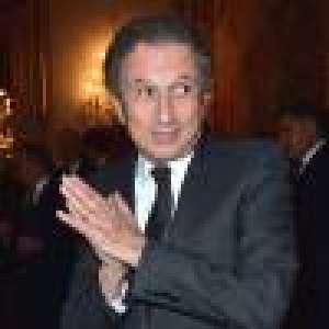 Michel Drucker, le succès de Cyril Hanouna ?