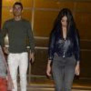 Cristiano Ronaldo et Georgina Rodriguez : Nouvelle soirée en amoureux...