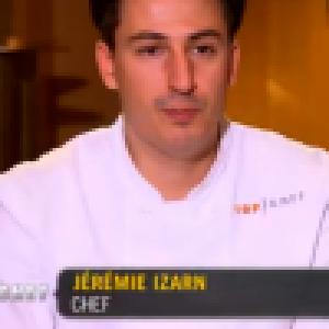 Top Chef 2017, la finale : Jérémie Izarn sacré grand gagnant !