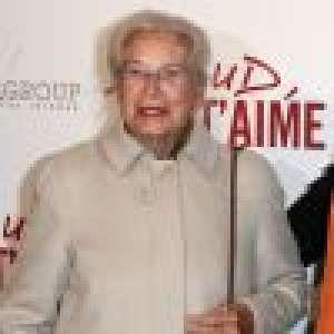 Monique Bouygues, mère de Martin Bouygues, est morte