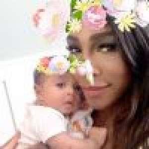 Serena Williams : Sa fille pète très très très fort