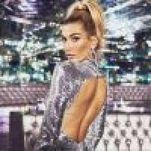 Hailey Baldwin : La femme de Justin Bieber, scintillante et canon