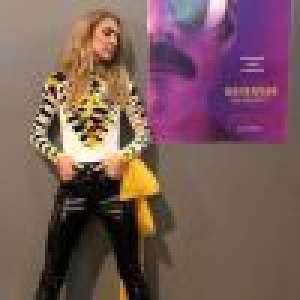 Céline Dion : Son look rock et affriolant fait un tabac !