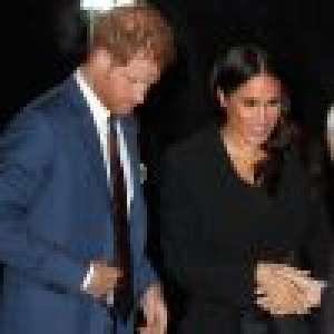 Meghan Markle radieuse avec Kate Middleton : La famille royale enfin réunie