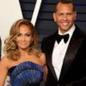 Jennifer Lopez fiancée, Alex Rodriguez accusé de lui être infidèle