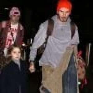Brooklyn Beckham victime d'un accident de ski pendant ses vacances en famille