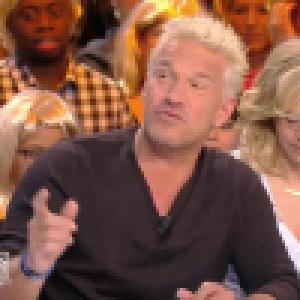Benjamin Castaldi balance sur la présence d'alcool dans la télé-réalité