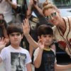 Céline Dion célèbre les 7 ans de ses