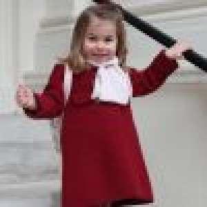 Charlotte de Cambridge, taille patronne: la confidence inattendue d'Elizabeth II