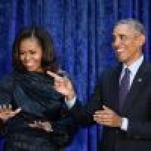 Barack et Michelle Obama se lâchent au concert de Beyoncé et Jay-Z