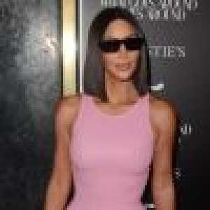 Kim Kardashian : Comment elle a perdu 10 kg !