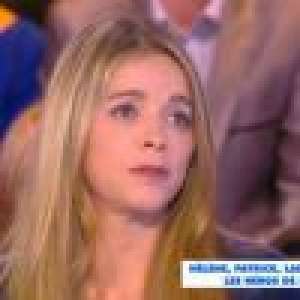 Hélène Rollès, pire invitée de TPMP ?