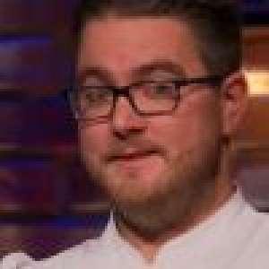Carl (Top Chef 2017) et Philippe Etchebest toujours en contact ? Réponse !