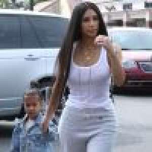Kim Kardashian braquée: