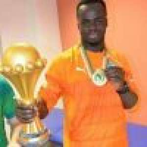 Cheick Tioté meurt brutalement à 30 ans : il allait être papa pour la 1re fois