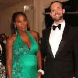 Serena Williams mariée à Alexis Ohanian, Beyoncé et Eva Longoria invitées