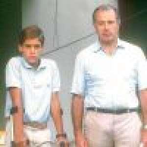 Louis de Bourbon : Bouleversant pour l'anniversaire de la mort de son père