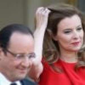 François Hollande, son livre top secret : Valérie Trierweiler dans le viseur...