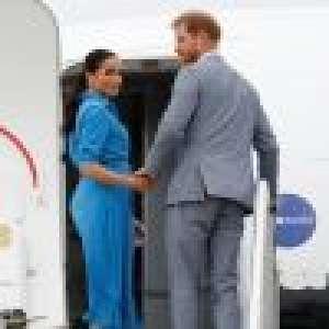 Meghan Markle et prince Harry : Atterrissage raté à Sydney, moment de flottement