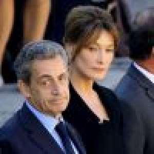 Carla Bruni en deuil : Son tendre hommage à son amie morte à seulement 51 ans